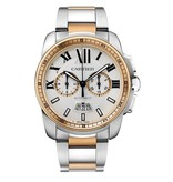 Cartier Calibre Chronograph (W7100042)