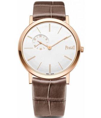 Piaget Horloge Altiplano 34mm G0A39105