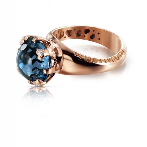 Sissi io Amo Ring