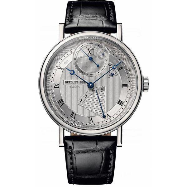 Classique Chronométrie