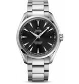 Omega Horloge Seamaster 42mm Aqua Terra 150M Co-Axial 231.10.42.21.01.003