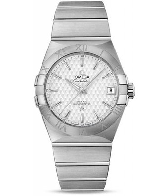 Omega Constellation Co-Axial [123.10.38.21.02.003]