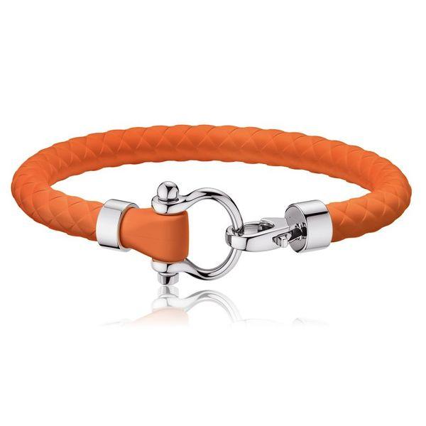 Sailor Bracelet Orange