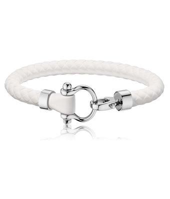Omega Sailor Bracelet White
