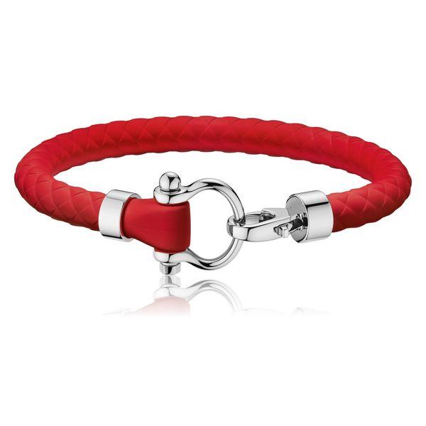 Sailor Bracelet Red