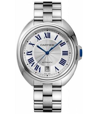 Cartier Cle de Cartier 40mm  (WSCL0007)