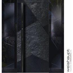 Aluminium Haustür CERAMICA CW-903 RS SFF