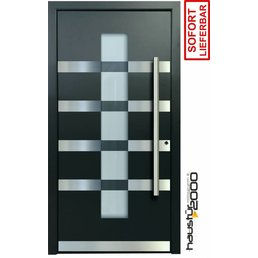 Aluminum door Standard HT 1005 BFD IMMEDIATELY VERGÜGBAR