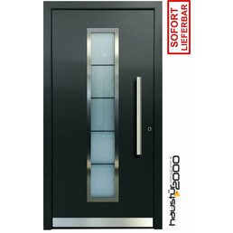 Aluminum door Standard HT 1004 BFD IMMEDIATELY VERGÜGBAR