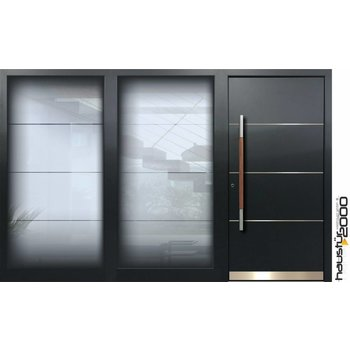 Aluminium door HT 5415.8 SF FA