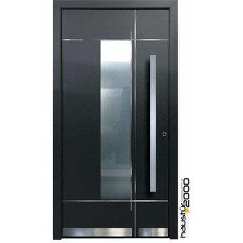 Aluminium Haustür HT 3526 FA