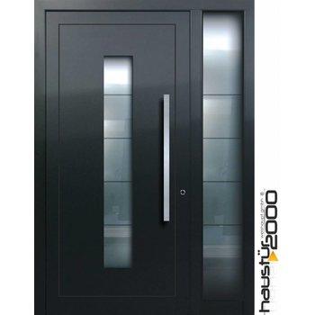 Aluminium Haustür HT 5405 SF GA