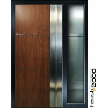 Aluminum Home door HT 5424.1 FA SF