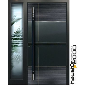 Aluminum Home door HT 5415.9 SF FA