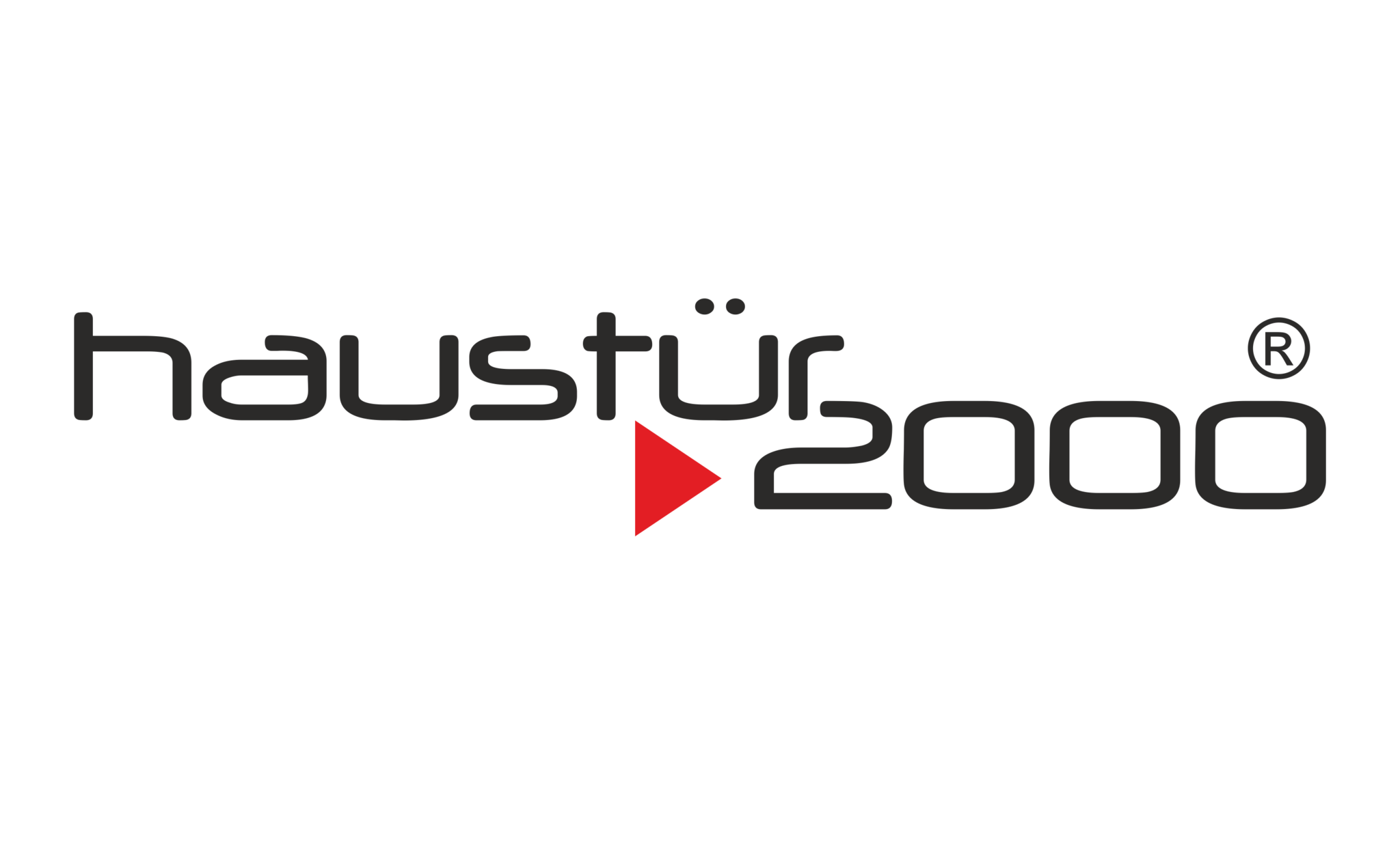 Haustür2000