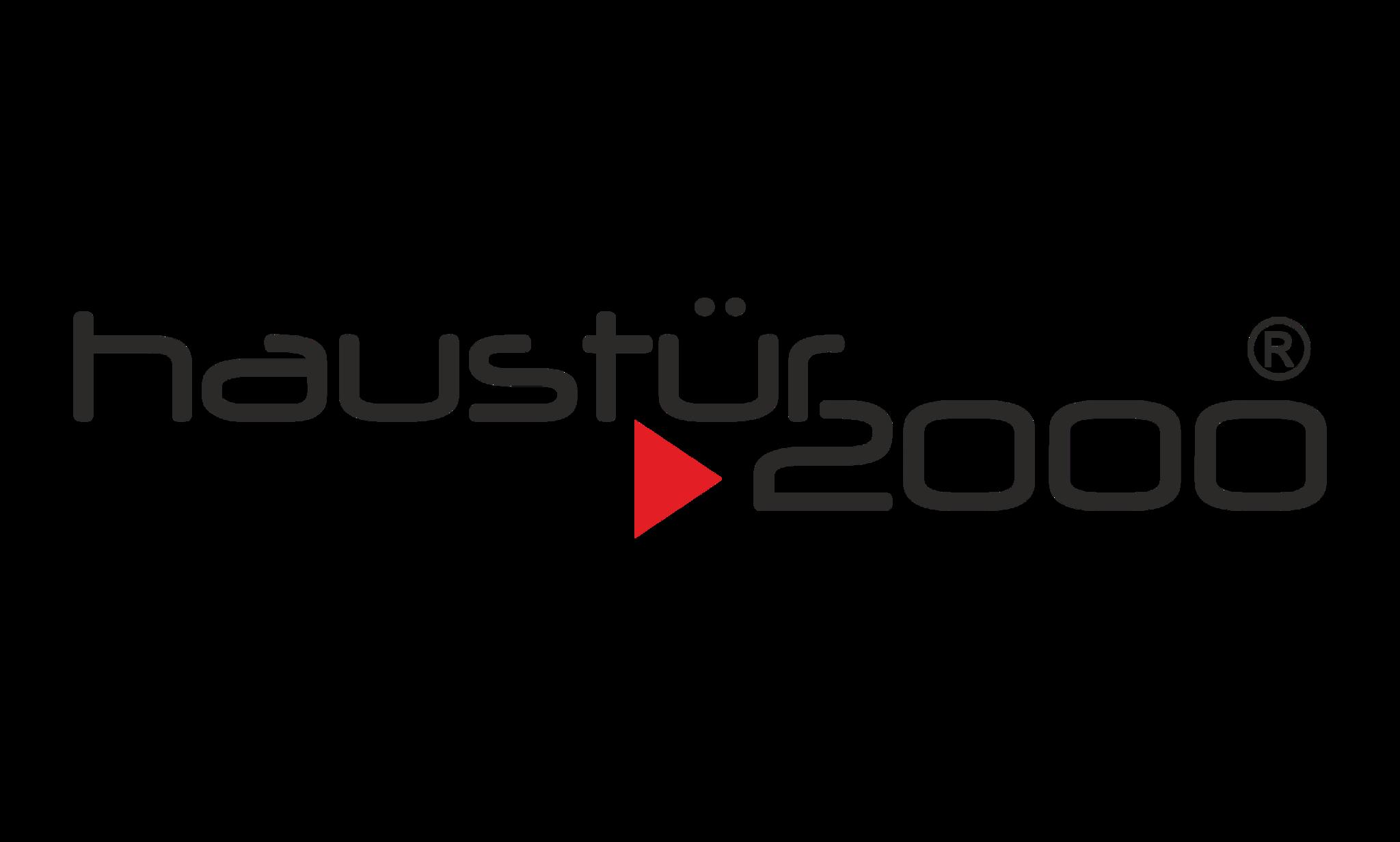 HAUSTÜR2000®