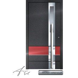 Haustür2000 Aluminium Haustür Collection CW-453