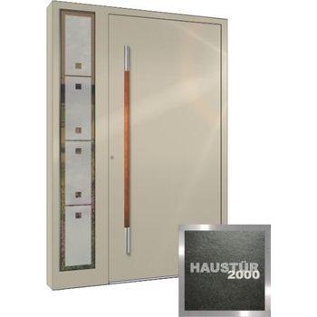 Aluminium Haustür HT 5415 SF BFD