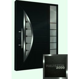 Aluminium Haustür HT 5219 SF BFD