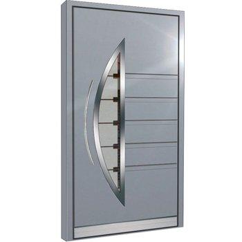 Aluminium Haustür HT 5219 BFD