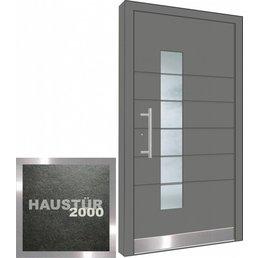 Aluminium Haustür HT 5318 BFD