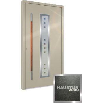 Aluminium Haustür HT 5217 BFD