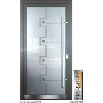Aluminium door HT 5471.5 GLA