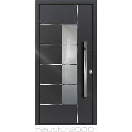 Aluminium door Model HT 5332 FA