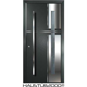 Aluminium Haustür HT 5335.1 FA