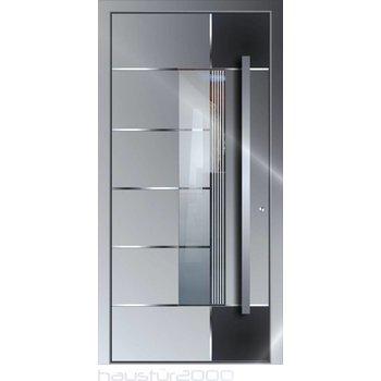 Aluminium door HT 5332.3 FA
