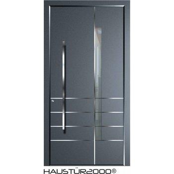 Aluminium Haustür HT 5332.2 FA