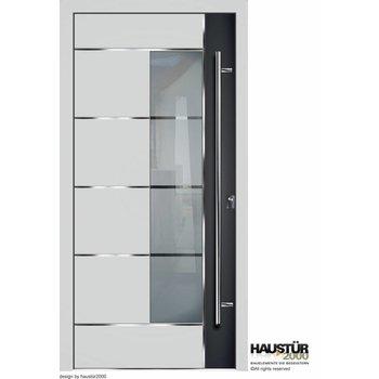 Aluminium Haustür HT 5314.6 FA