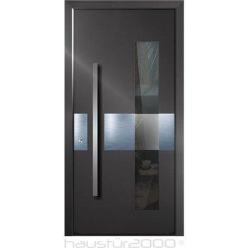 Aluminium Haustür HT 5443 FA