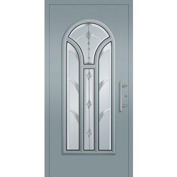 Aluminium door HT 5121 FA