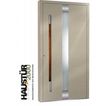 Aluminium Haustür HT 5411.1 FA