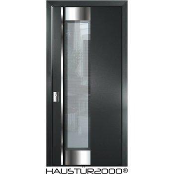 Aluminium door HT 5412.1 FA