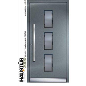 Aluminium door HT 5416 FA