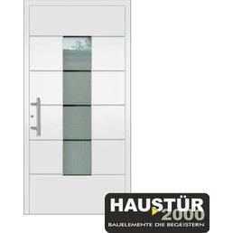 Aluminium Haustür HT 5326 FA