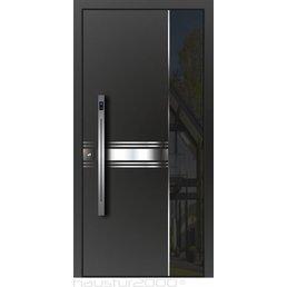 Aluminium Haustür HT 5415.1 FA GL