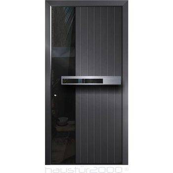 Aluminium Haustür HT 5417 FA GL