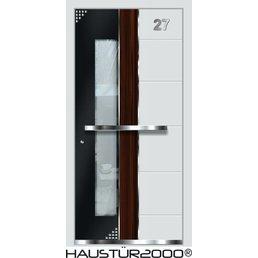 Aluminium Haustür HT 5338.1 FA