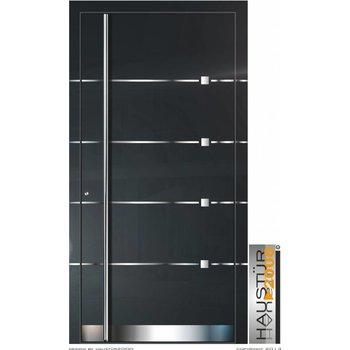 Aluminium door HT 5415.1 FA