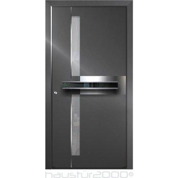 Aluminium Haustür HT 5411.4 FA