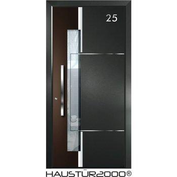 Aluminium door HT 5318.2 FA