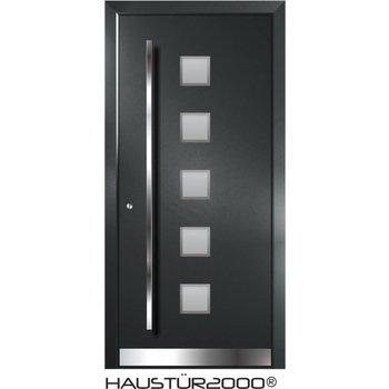 Aluminium Haustür HT 5401 FA