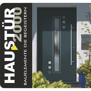Aluminium Haustür HT 5120 FA