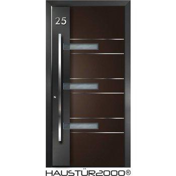 Aluminium door HT 5321.5 FA