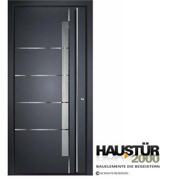 Aluminium door HT 5331 FA