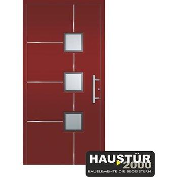 Aluminium door HT 5323.1 FA