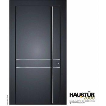 Aluminium door HT 5415.5 FA